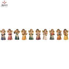 Benedict Angels Set (10 pieces)