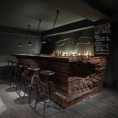 Bar Saint Jean, nice gay cocktail bar