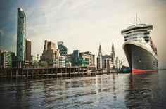 Luxury cruise vacations with a sense of occasion, heritage & relaxation all on your own terms. Book your cruise for 2020 & 2021 today with Cunard. Liverpool Waterfront, Liverpool Home, Family Cruise, Cruise Vacation, Cunard Cruise Line, Cruise Holidays, Cheap Cruises, Luxury Holidays, Cruises 2015
