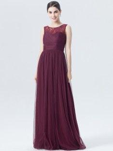 my favorite bridesmaid's dress