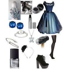 Read creepypasta life (girls) from the story creepypasta zodiac by Jaybfirewolf (Jayb fire wolf) with reads. Scene Outfits, Emo Outfits, Disney Outfits, Teen Fashion Outfits, Skater Outfits, Fashion Dresses, Casual Cosplay, Cosplay Outfits, Cosplay Costumes