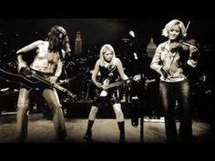 ▶ Dixie Chicks - Let Him Fly (Lyrics) - YouTube