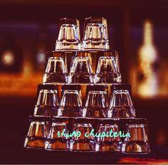 #chupitos #nuestroarbolito #rhinochupiteria Trendy Bar, Jack Daniels Whiskey, Whiskey Bottle, Drinks, Drinking, Beverages, Drink, Beverage