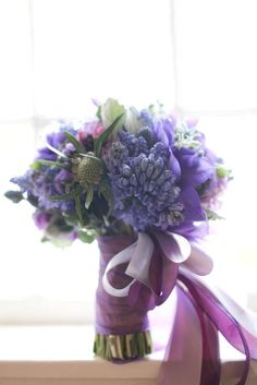 My Bouquet Holly Heider Chappel Flowers