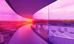 Rainbow-Panorama-par-Olafur-Eliasson