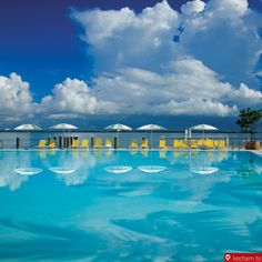 Kocham.to - The Standard Hotel & Spa @ Miami Beach