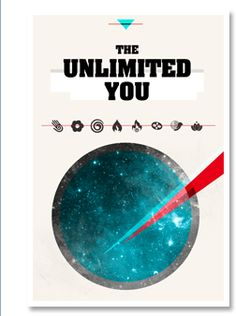 The Unlimited You: FREE 9 Part Course