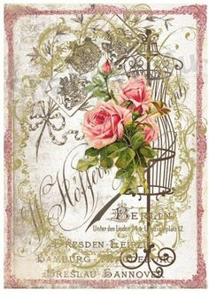 free decoupage images to print - Saferbrowser Yahoo Image Search Results Decoupage Vintage, Decoupage Paper, Vintage Diy, Vintage Labels, Vintage Ephemera, Vintage Cards, Vintage Paper, Vintage Postcards, Images Vintage