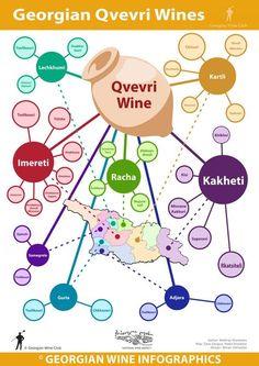 Wine Infographics | Marani