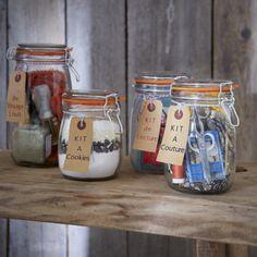Bocaux personnalisés en Kit - Idées Déco Zodio   #zodio #décoration #bocal #tendance #DIY