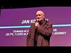 Jan Kounen, 1ère Nuit du numérique - YouTube Films, Movies, Youtube, Movie Posters, Virtual Reality, Night, Film Poster, Cinema, Cinema