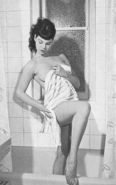 Kevin Daley, shower