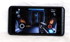 LG Optimus 3D Android Smartphone
