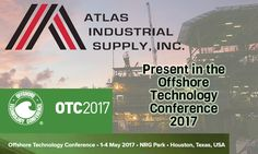OTC is the largest event in the world for the oil and gas industry featuring more than 2,300 exhibitors, and attendees representing 100 countries.