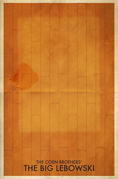 One of our favorite minimalist movie posters that we featured at blog.jakprints.com today.