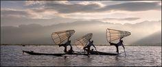 Myanmar by Yury Pustovoy, via 500px