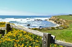 Half Moon Bay HFF (by Liping Photo) | a beautiful world