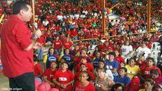 Carta abierta a la juventud chavista y a quien pueda interesar ¿Dónde está la Revolución Bolivariana?