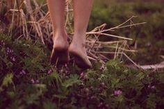 Earthing For Longevity - Getting in touch with our fundamental ground: http://www.indianalivinggreen.com/earthing-getting-in-touch-with-our-fundamental-ground/