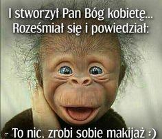 Małpiątko