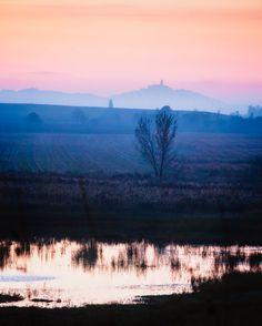 Pannonhalma, Hungary by Tibor Nemes