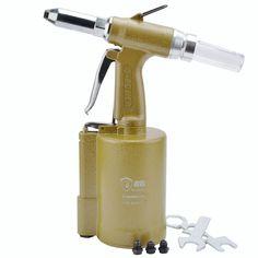 Pneumatic nail gun pull rivet gun 3.2-6.4mm pneumatic riveter riveting machine BD-4820