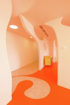 Gallery - Nursery and Primary School in Saint-Denis / Paul Le Quernec - 4