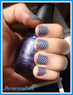Konad Stamping Nail Art..waiting for it to come in the mail!