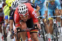 Tour de France etappe 4