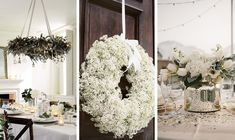 Holiday Décor Trend: White-on-White Luxe | Windermere Blog | Windermere Real Estate