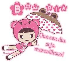 - GIFS DE BOM DIA. Day For Night, Smiley, Good Morning, Hello Kitty, Blessed, Gifs, Good Morning Gif, Cute Good Morning Images, Good Morning Beautiful Images