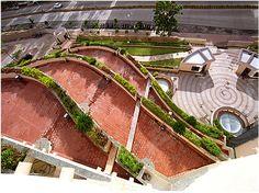 IT Park Architecture Bangalore, IT Park Interior Architects Designer in Karnataka, India - IDEA Centre