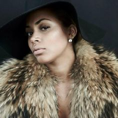 Covered: Lauren London For Vibe Vixen | The Style Rundown