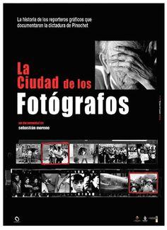 La ciudad de los Fotógrafos  http://www.imdb.com/title/tt0893319/