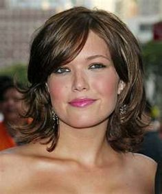 SUPER LIKE Image detail for -Medium Length Haircuts For Thick Wavy Hair. medium hairstyles thick ...