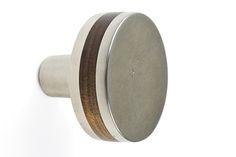 High End Solid Bronze Door Hardware, Door Knobs, Art Glass Knobs, And Wood  / Inlay Knobs From Sun Valley Bronze.