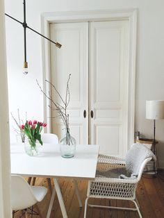 Perspektivwechsel | Foto von Mitglied lieblings #SoLebIch #esszimmer #diningroom #interiorinspo #interior #interiordesign