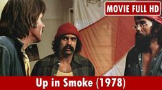 Up in Smoke Movie ** Cheech Marin, Tommy Chong, Strother Martin Cheech Y Chong, Strother Martin, Up In Smoke, Marines, Behind The Scenes, Sci Fi, Stars, Music, Funny