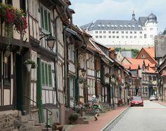 Braunlage, Germany