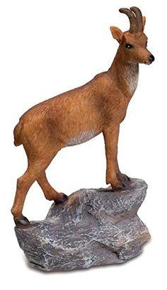 Figurine Chamois - 12 cm AVENUELAFAYETTE https://www.amazon.fr/dp/B00W06PES0/ref=cm_sw_r_pi_dp_nTtzxb73B46PT