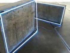 Jose DAvila sculpture