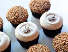 Georgetown Cupcakes icing recipes. Always beat butter well before adding other ingredients.