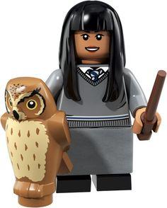Marco De Pantalla Minifigura Lego Harry Potter Minifigura figuras invisible Gama