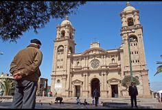 Catedral de Tacna,Perú | Flickr - Photo Sharing!