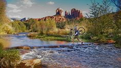 Sedona's Red Rock Scenic Byway