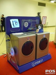 "Point of Sales Exhibition 08 :: 1-е Место ""Дисплей Года"" :: Галерея :: POS - POSM - P.O.S.Materials - POS Материалы"