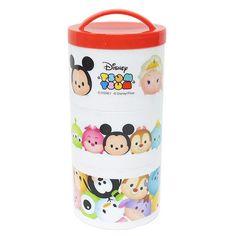 Disney Tsum Tsum Bento Lunch Boxes