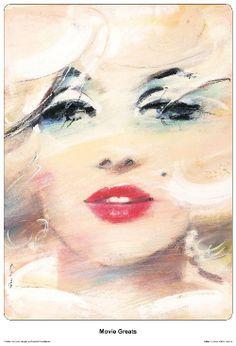 beautiful piece. Marilyn Monroe