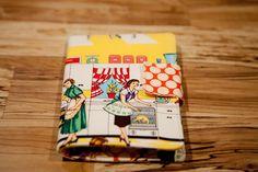 Kindle Fire Case Kindle Fire Cover Kindle 3 Cover by cielorosa, $30.00