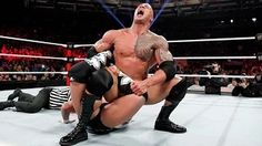WWE Royal Rumble 2013 - CM Punk vs. The Rock - Highlights [HD] - YouTube
